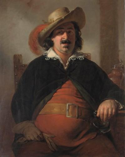 Friedrich Von Amerling (Austri