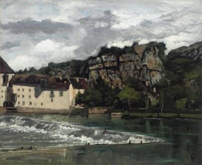 Cherubino Pata (French, 1827-1