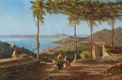 Achille Solari (Italian, 1835-