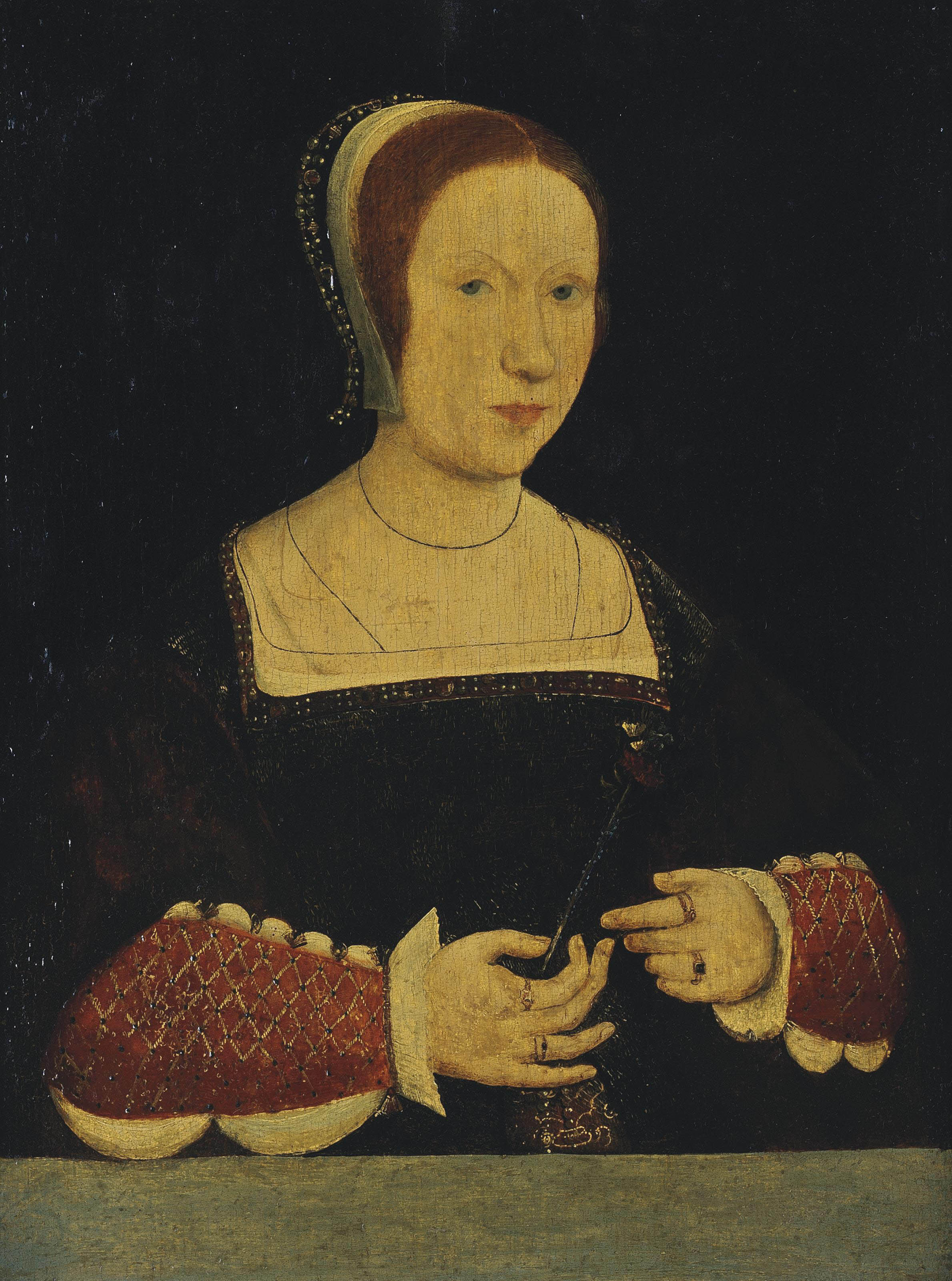 Manner of Hans Holbein the Younger