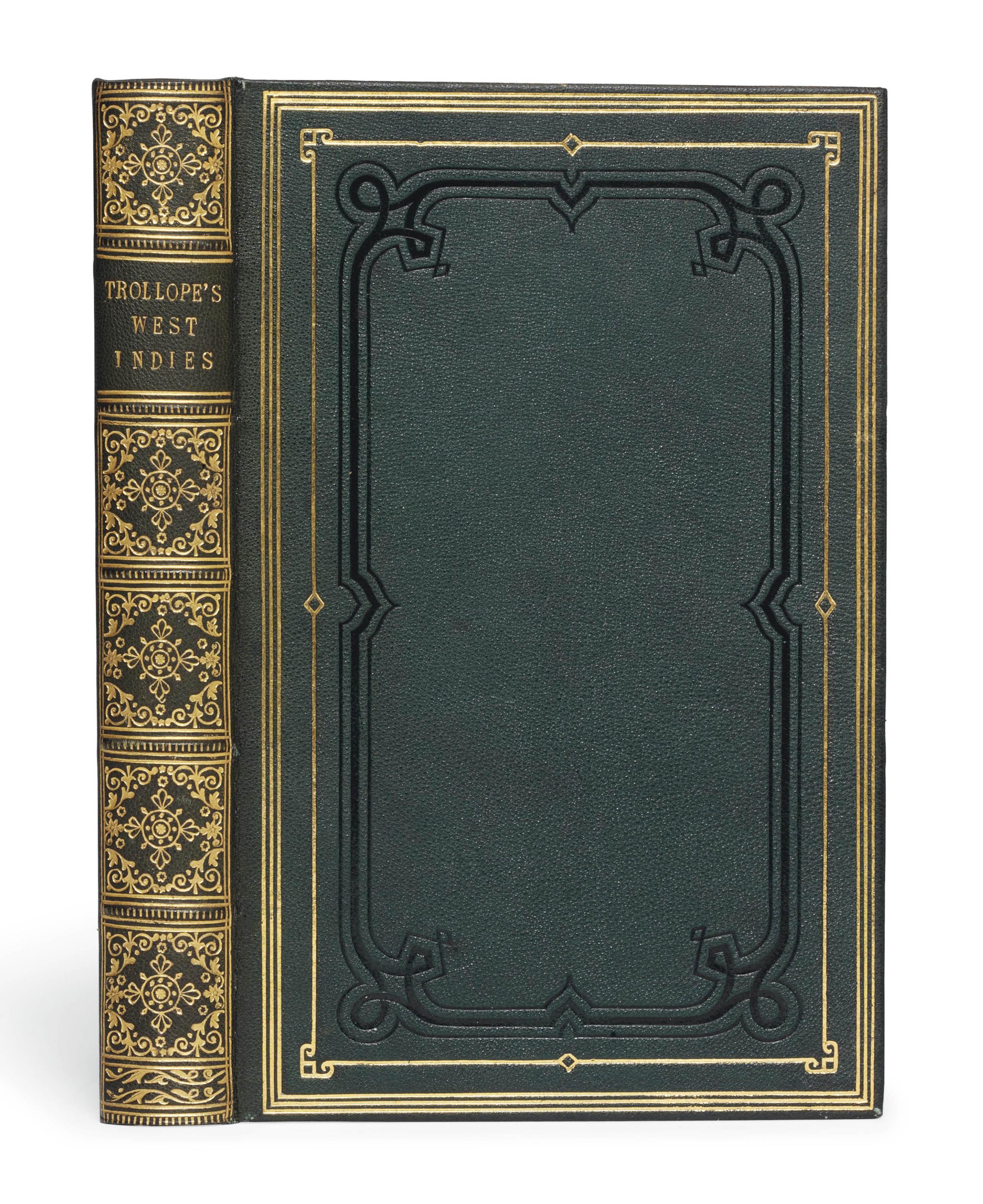 TROLLOPE, Anthony (1815-1882).