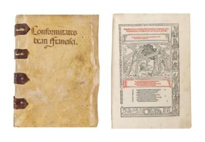 BARTHOLOMAEUS DE PISA (fl. 2nd