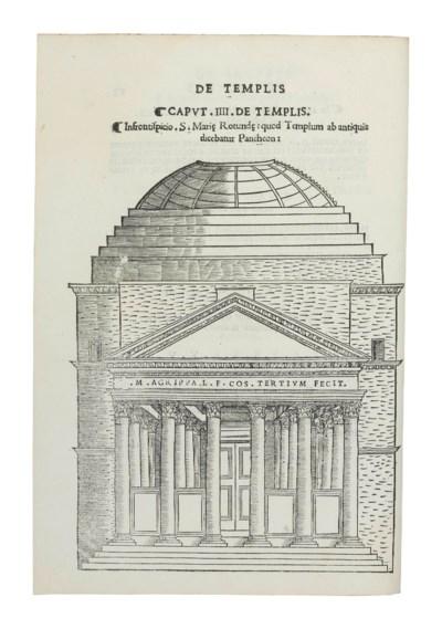 MAZZOCCHI, Jacopo (16th centur