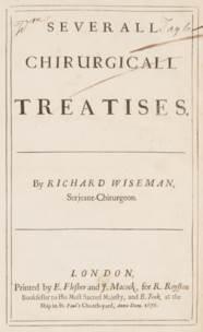 WISEMAN, Richard (c.1622-1676)