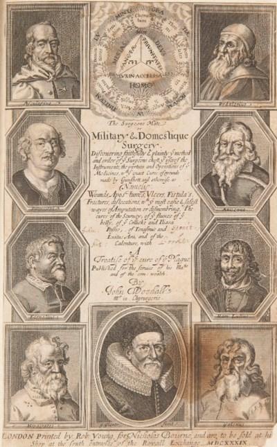WOODALL, John (c.1556-1643). T