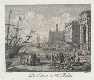 BASAN, Pierre François (1723-1
