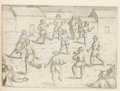 [COMMELIN, Isaac (1598-1676, e
