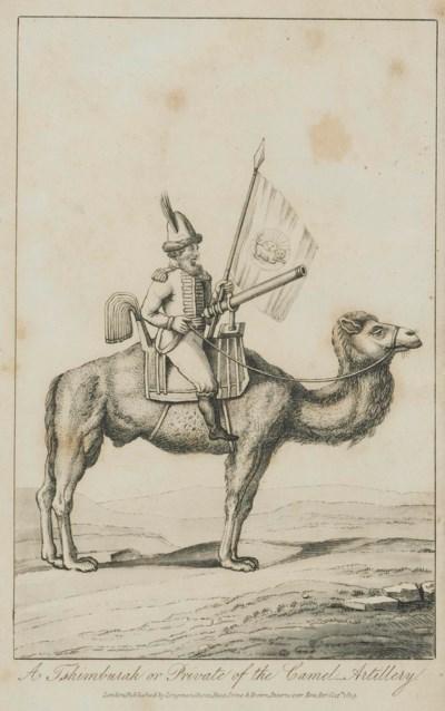 FRASER, James (1713-1754). The