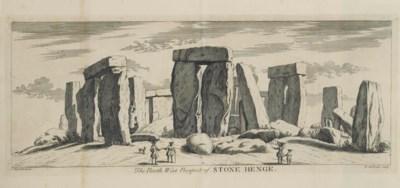 JONES, Inigo (1573-1652). The