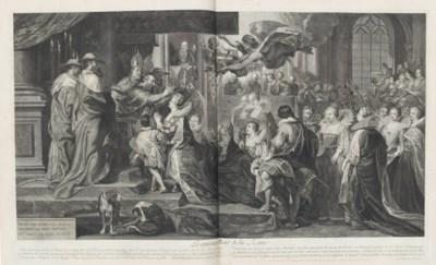 La Gallerie du Palais du Luxem