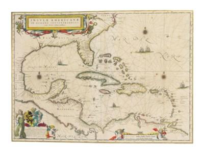 [BLAEU, Willem (1571-1638) and