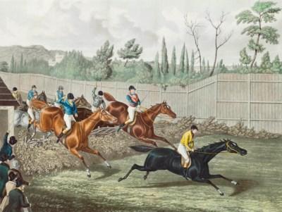 Charles Hunt, early 19th Centu