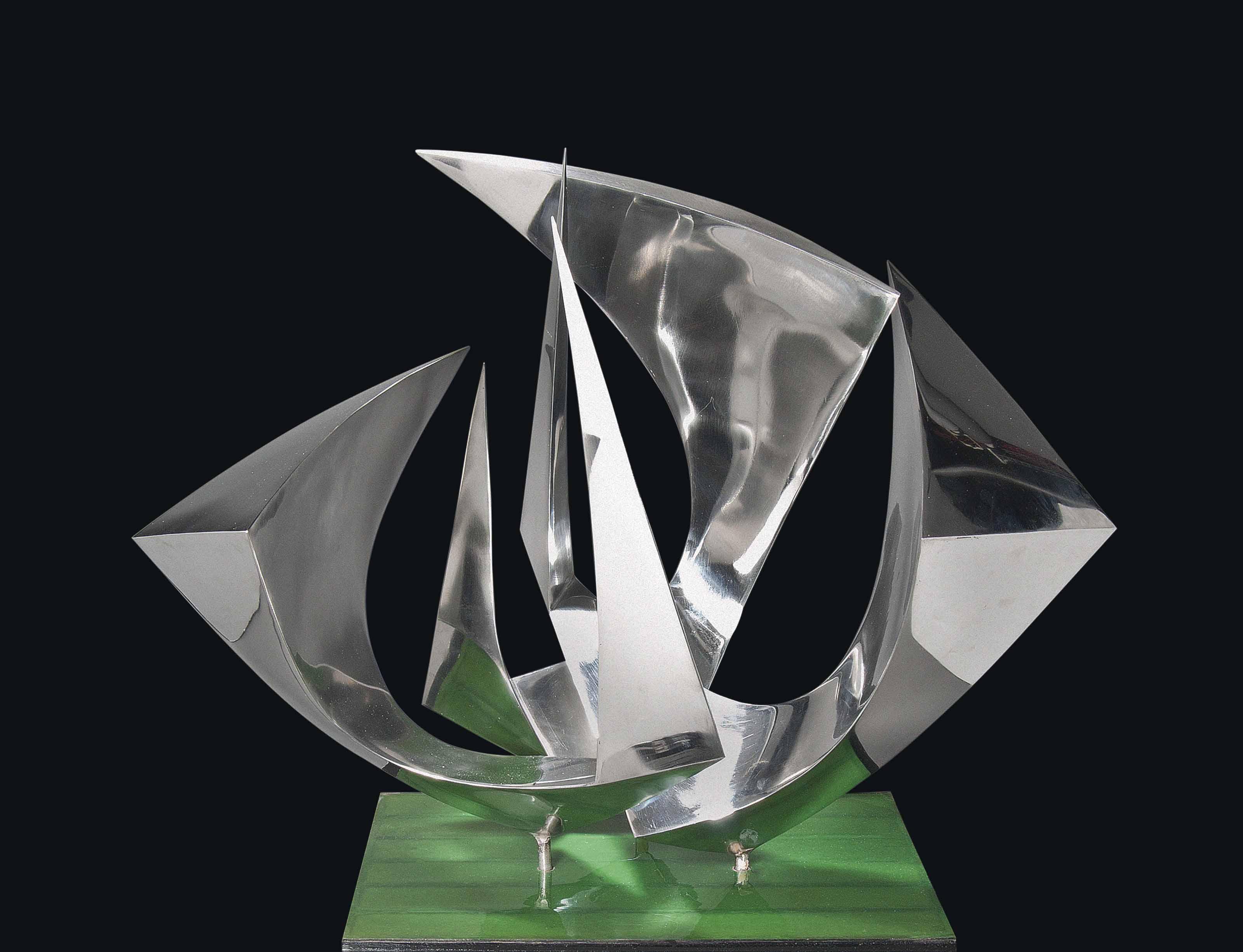 Spirit of Bristol (maquette)
