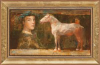 Horse and Boy