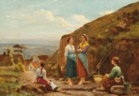 The water gatherers