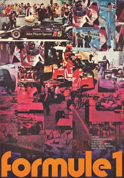 Formula Uno, Febbre Della Velo