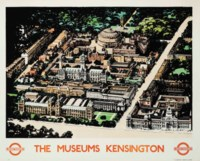 THE MUSEUMS KENSINGTON