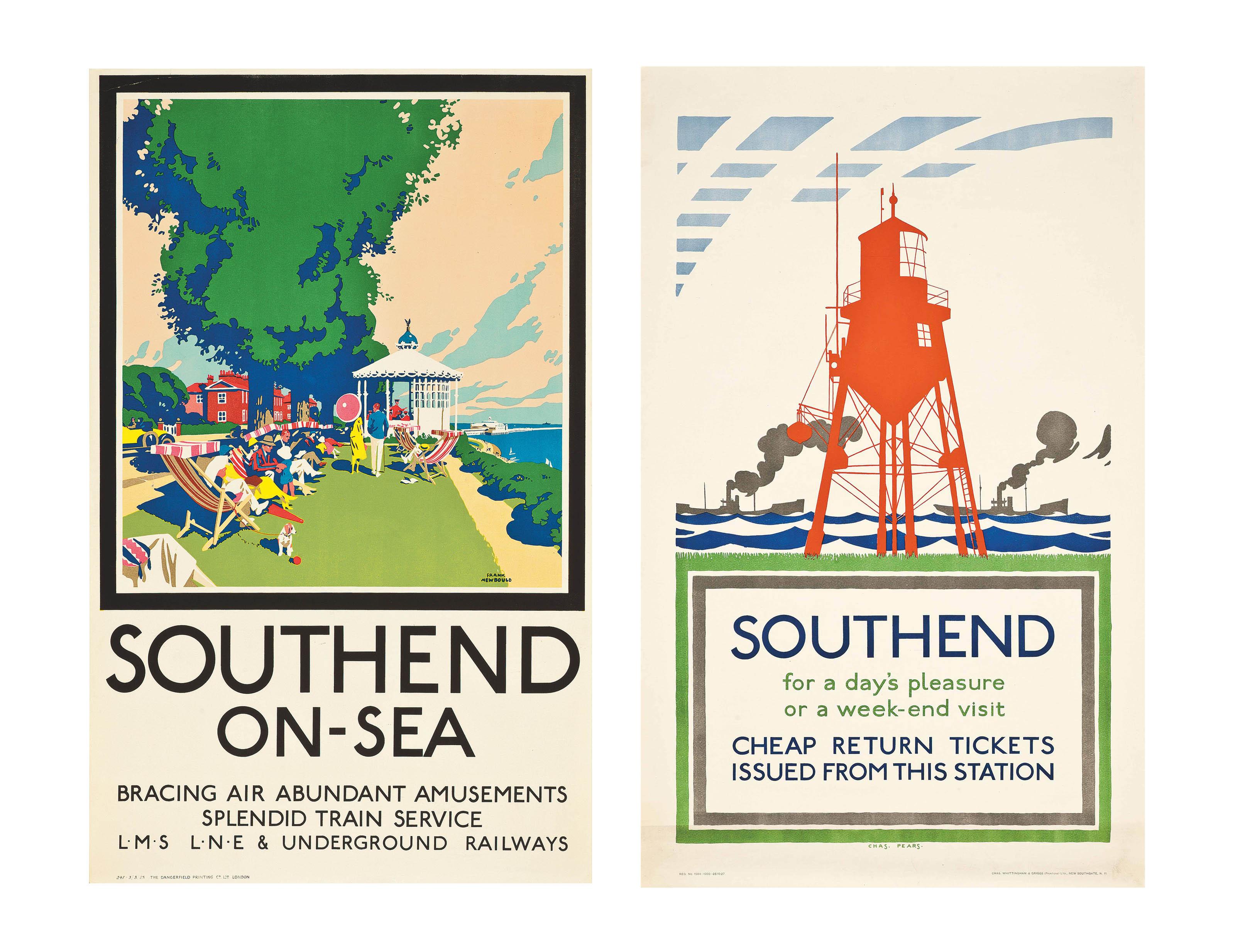 SOUTHEND ON-SEA
