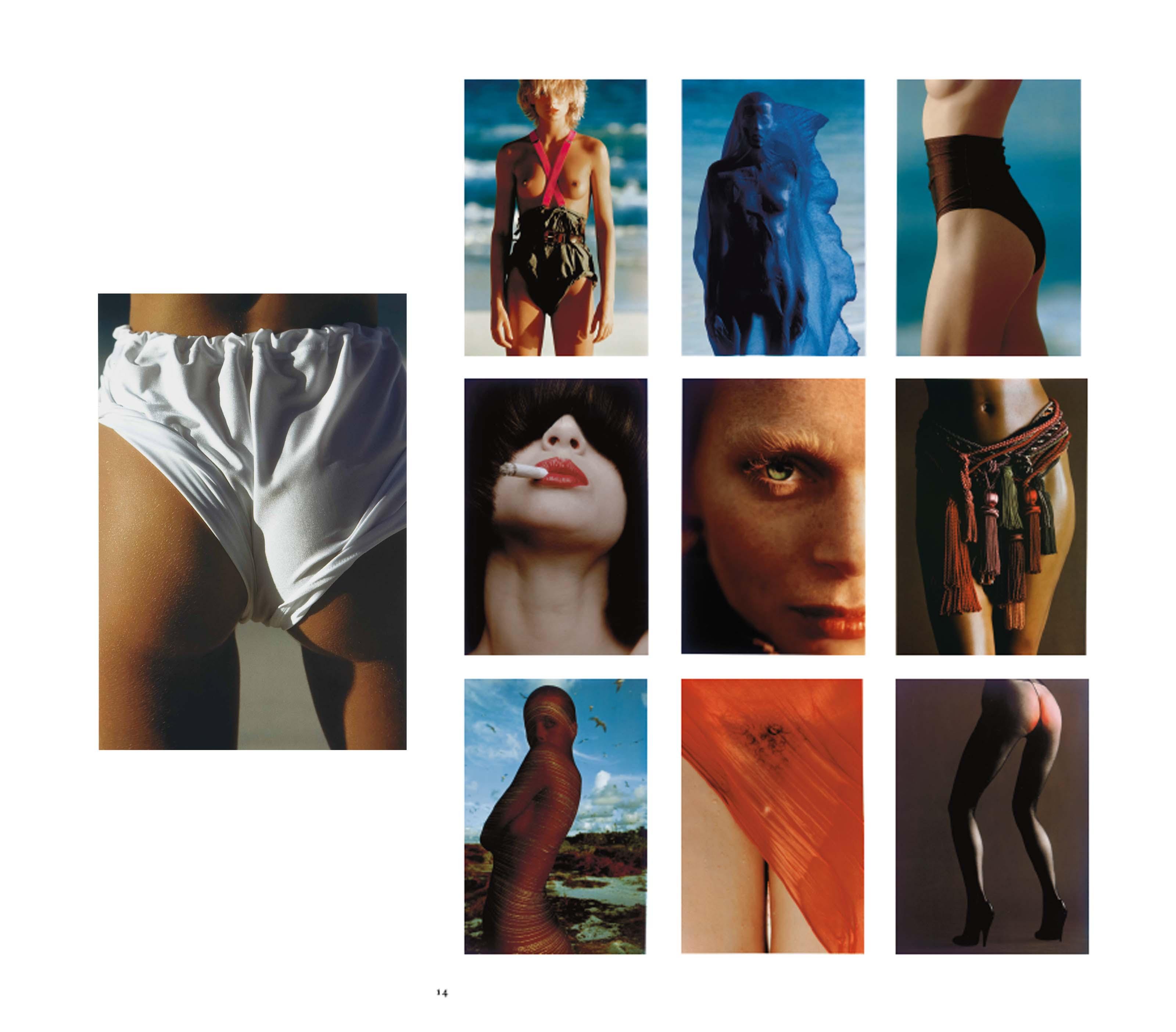 CameraWork portfolio, 1969-1986