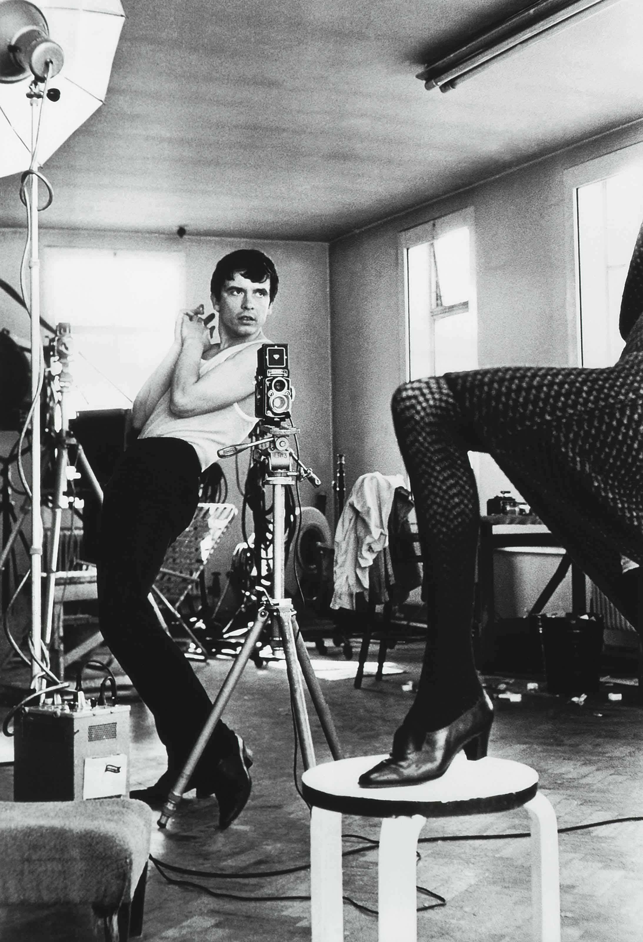 David Bailey, 1967