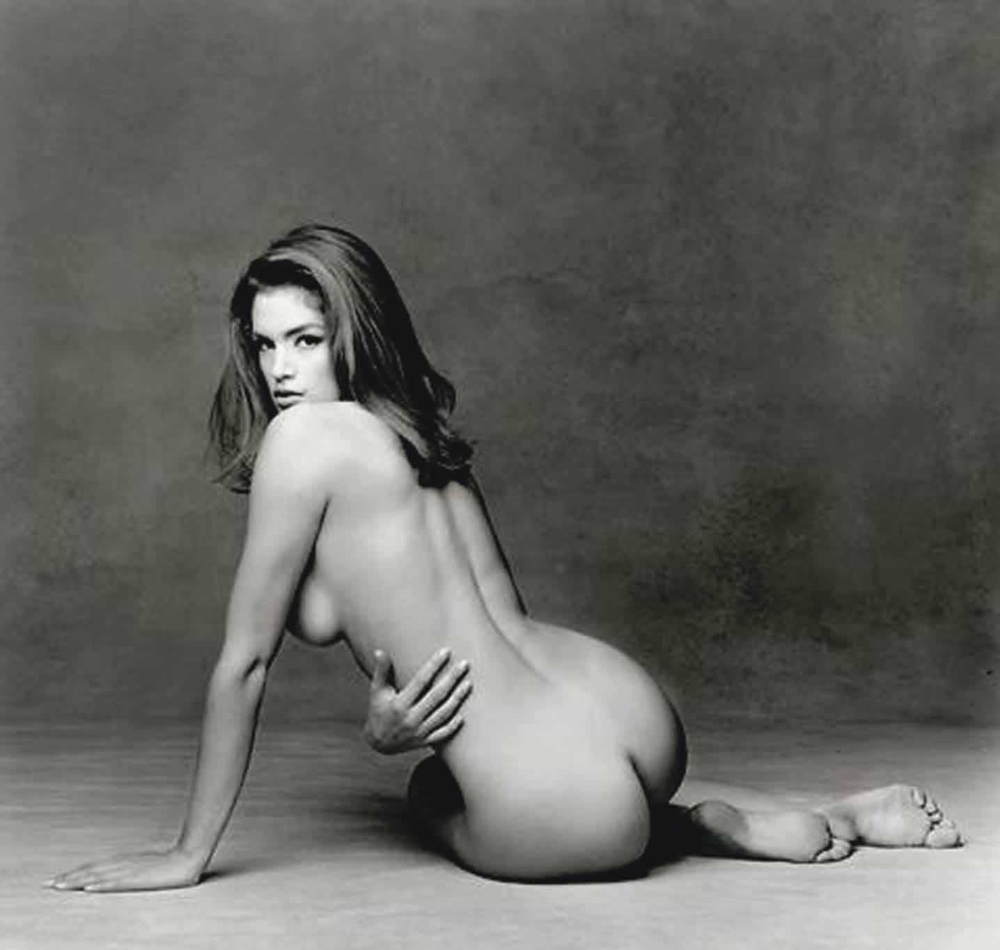 Cindy Crawford, 1990