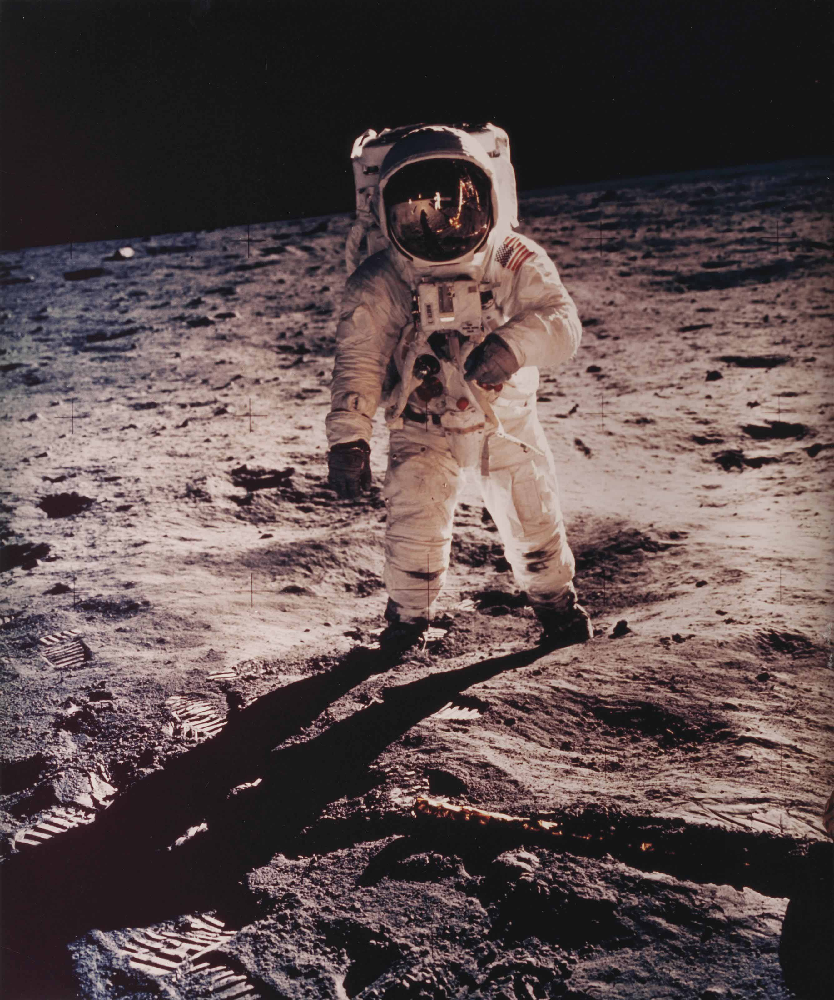 NEIL ARMSTRONG (1930-2012) for