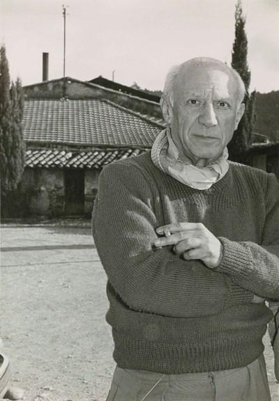 ANDRÉ VILLERS (B. 1930)
