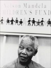 Nelson Mandela, 1997