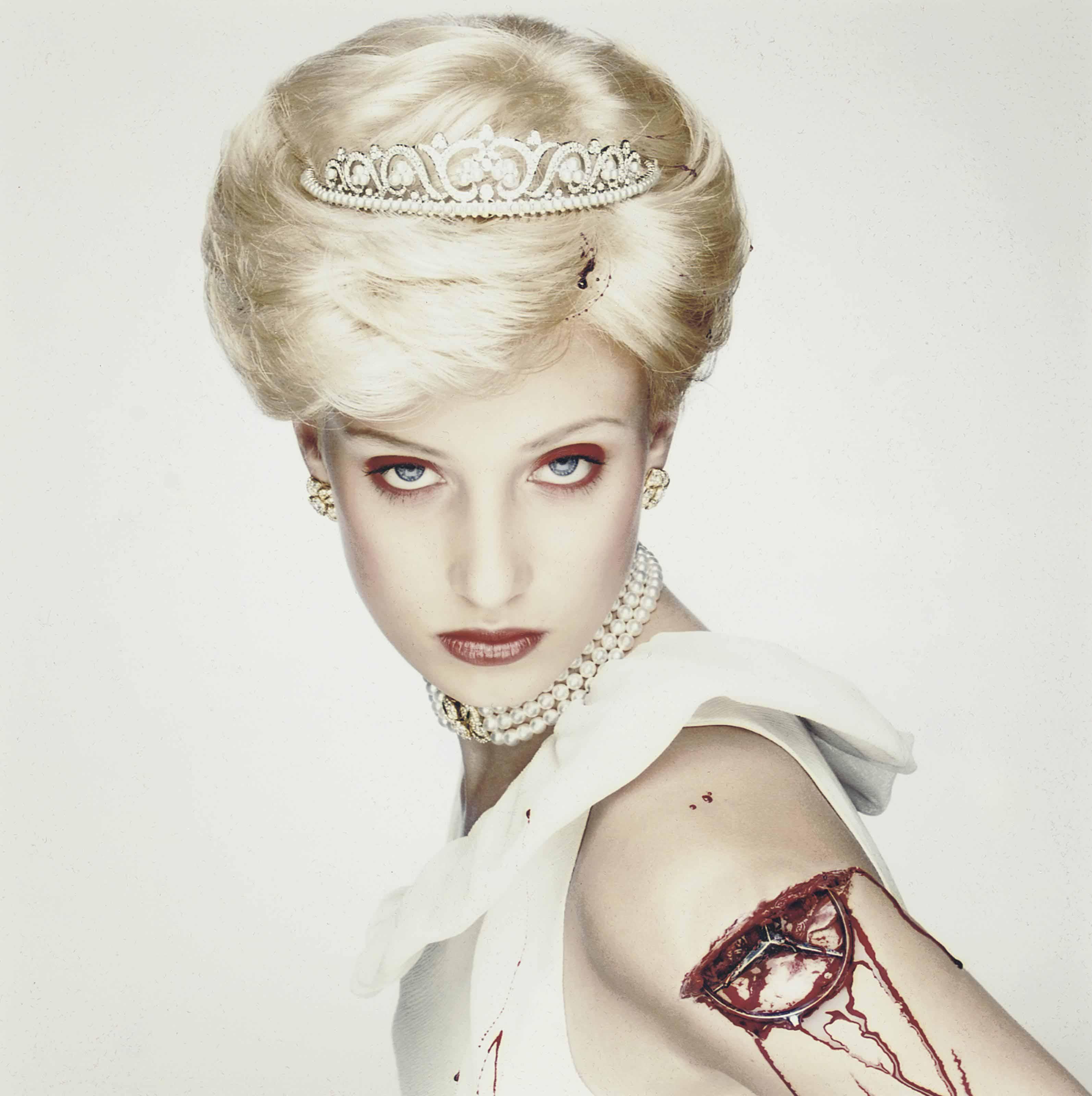 Royal blood portfolio, 2000