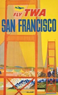 SAN FRANCISCO FLY TWA
