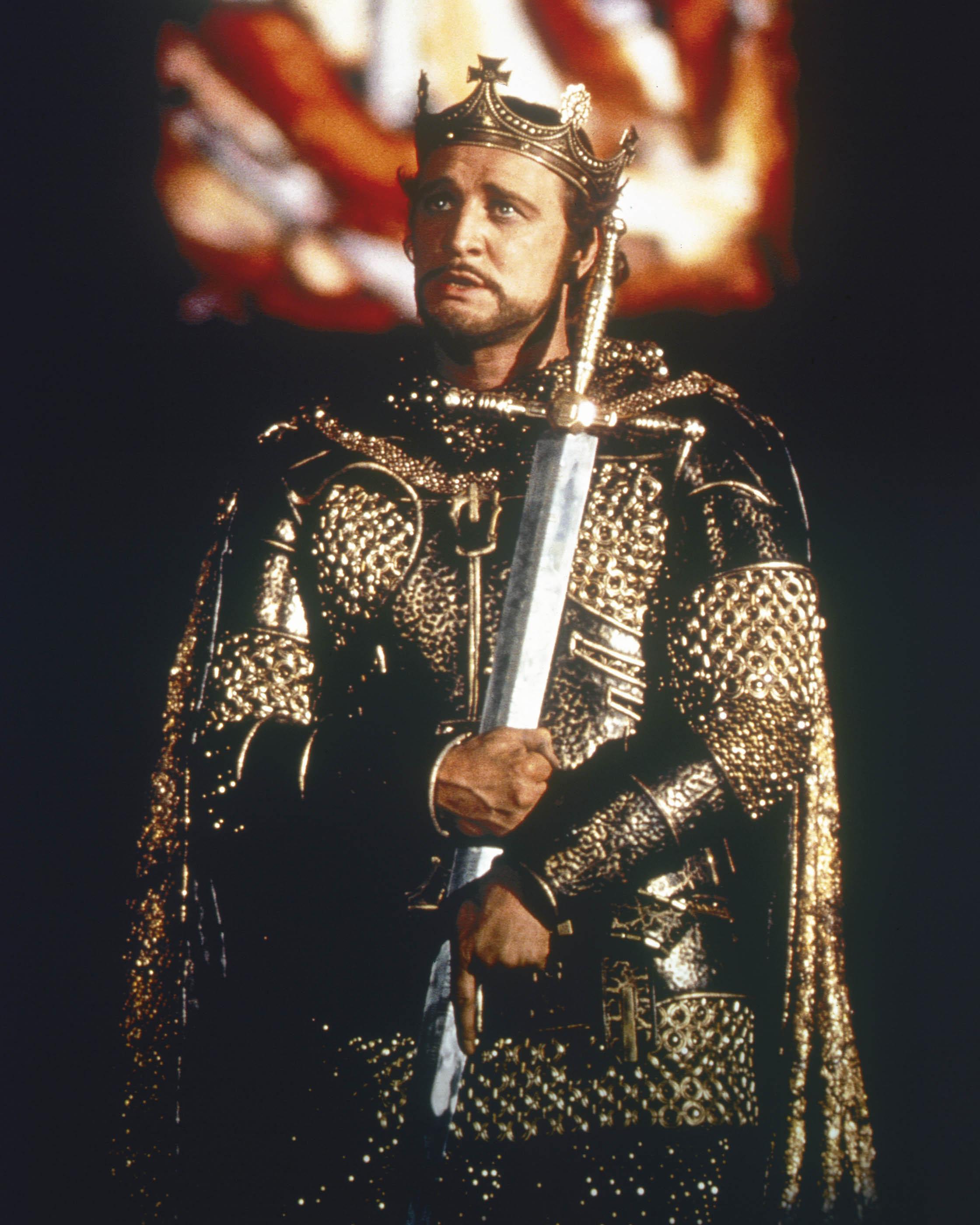 Richard Harris as King Arthur 1967 | Richard harris ...  |Camelot King Arthur Movie