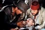 Indiana Jones And The Last Cru