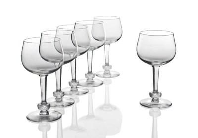RAISINS GLASSES