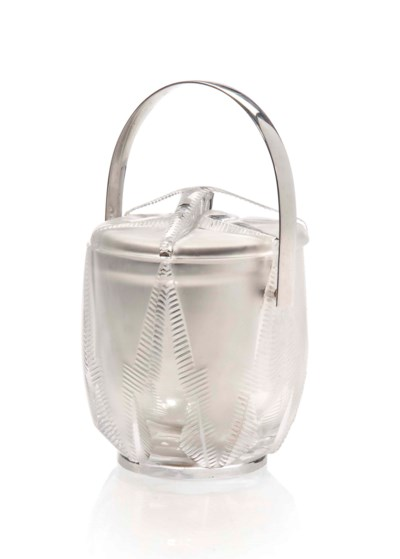 RHODES ICE BUCKET ISOTHERMIC,