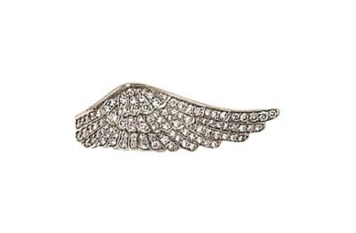 A diamond 'Wings' ring, by Gar