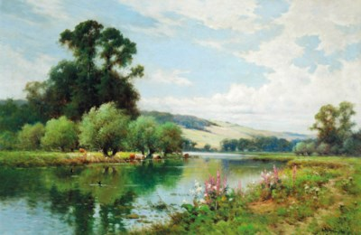 Alfred De Bréanski, Jnr (1877-