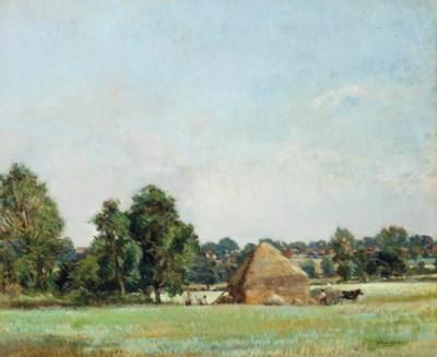 William Page Atkinson Wells (1