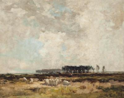 John Maclauchlan Milne, R.S.A.