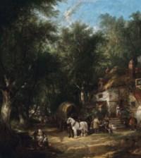 The road wagon