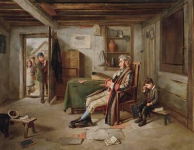 Charles Hunt (1823-1900)