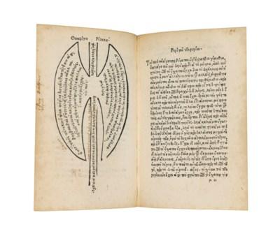 THEOCRITUS (c.310-250 B.C.). I