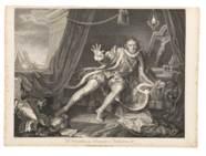 HOGARTH, William. Hogarth Rest