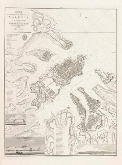 SMYTH, Admiral William Henry (