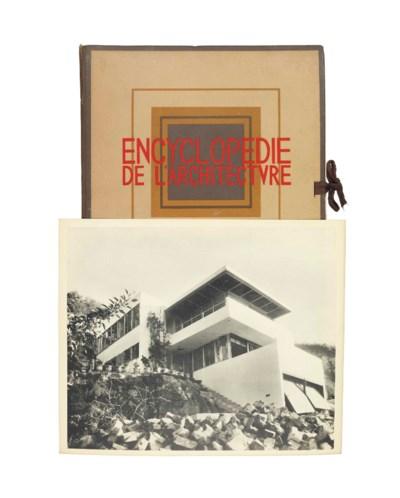 ARCHITECTURE -- Encyclopédie d