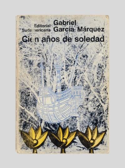 GARCIA MARQUEZ, Gabriel (b.192