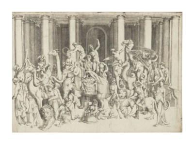 Enea Vico (1523-1567)