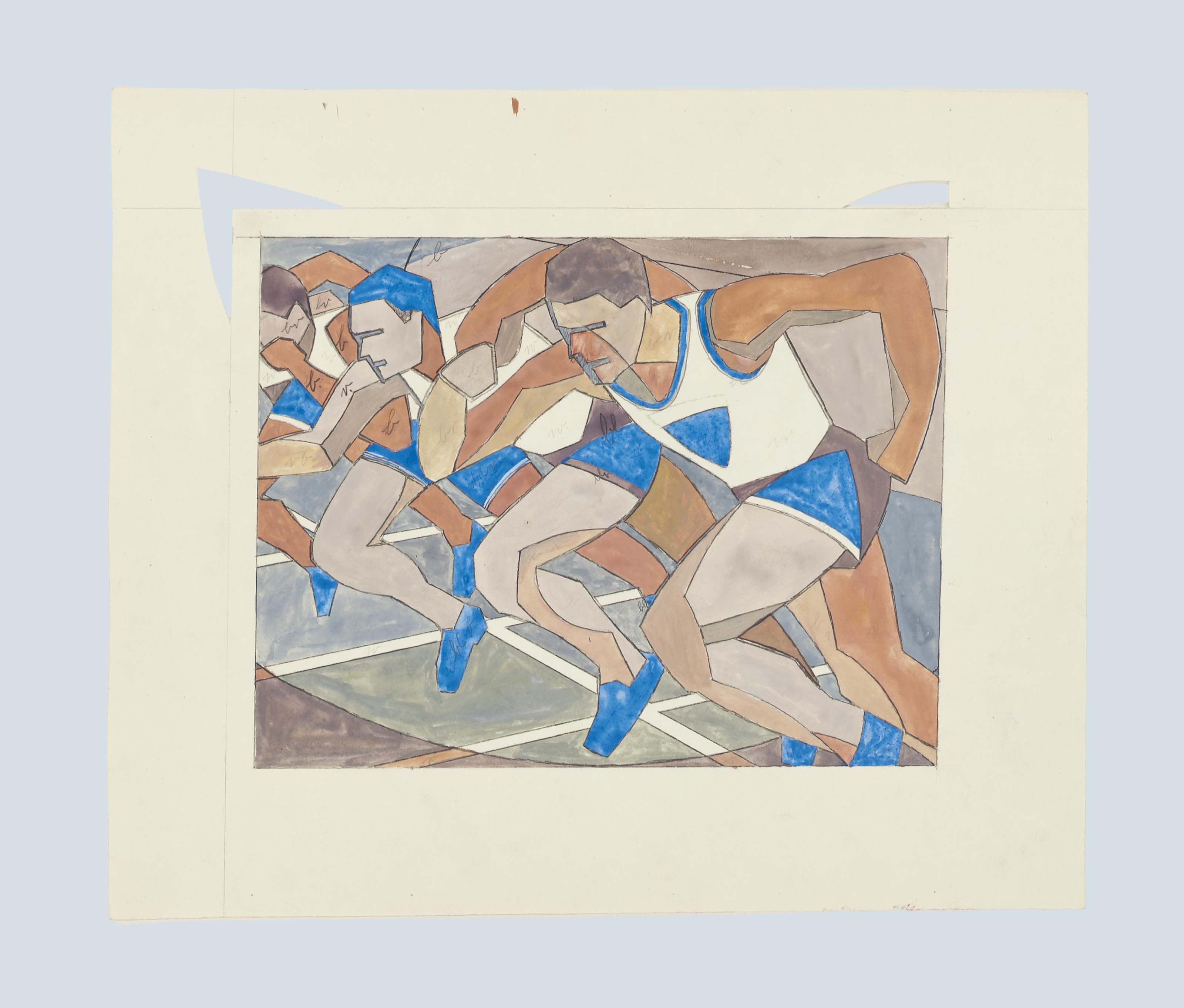 Lill Tschudi (1911-2001)