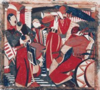 Rumba Band II (Coppel LT 48)