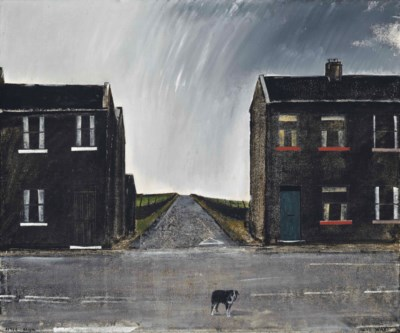 Peter Brook (1927-2009)