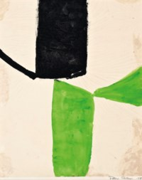 Green and Black; Red and Orange; Red and Pink